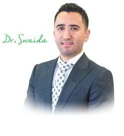 Dr. Fanar Swaida