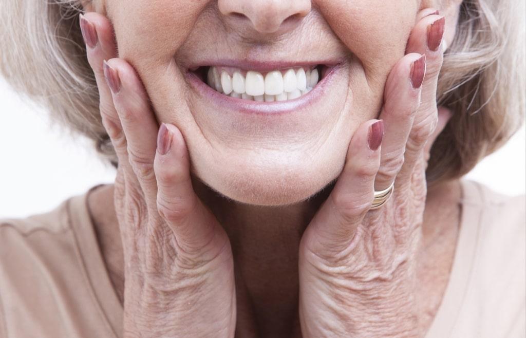 Dentures / Partial Plates