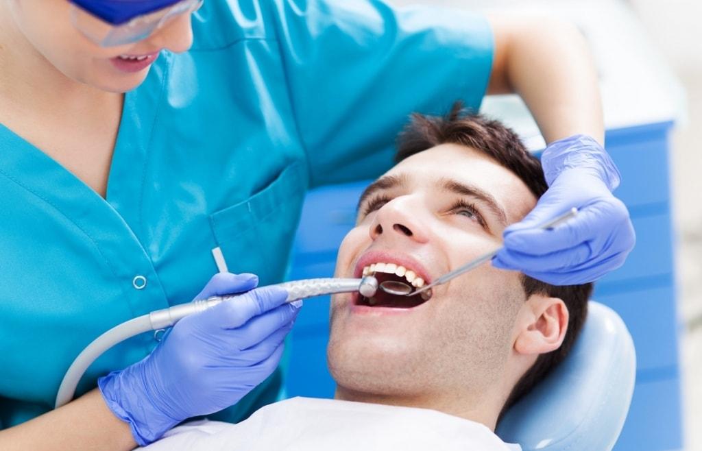 Oral Surgery & Wisdom Teeth
