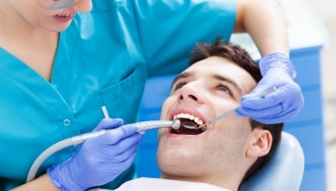 Oral Surgery & Wisdom Teeth