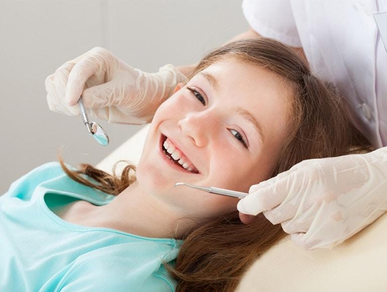 Children Dentistry In Mississauga