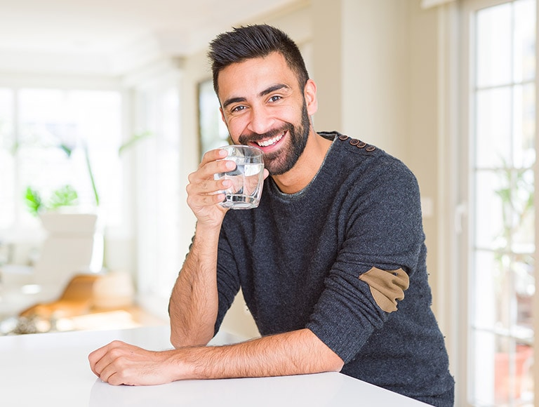 Drink After Tooth Extraction Mississauga