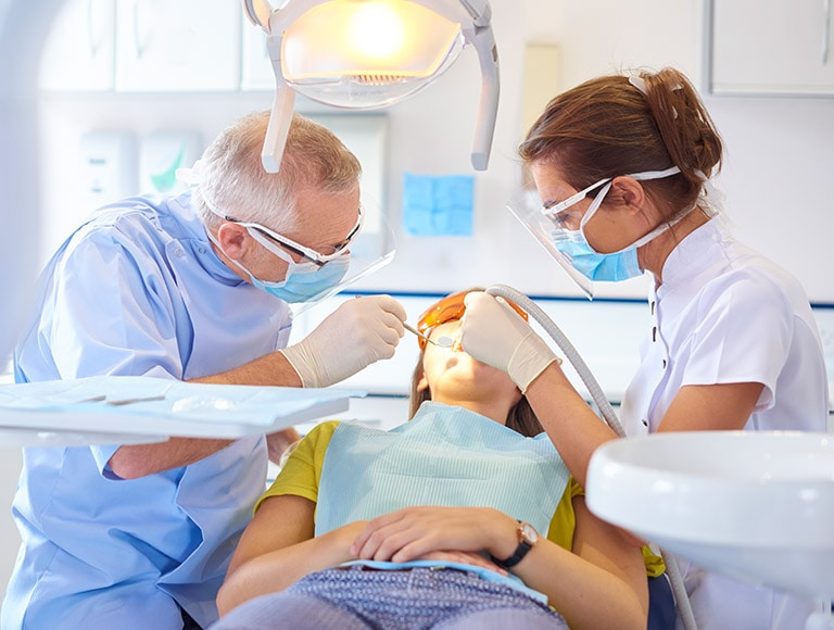 Oral Surgery In Mississauga