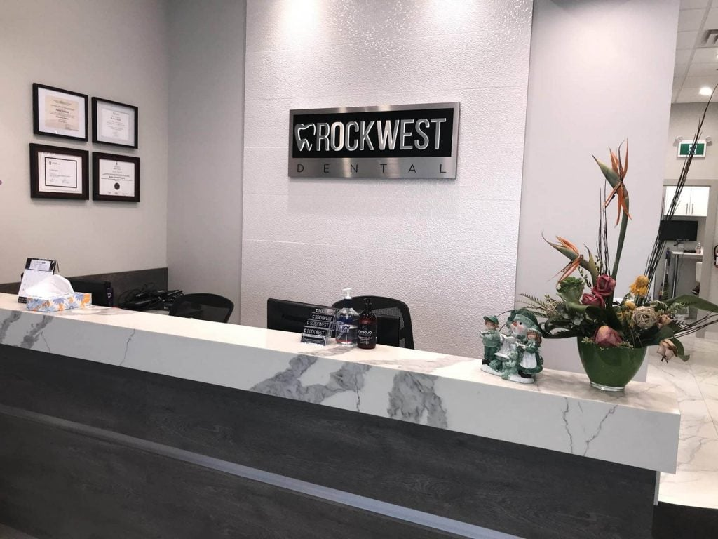Rockwest Dental Clinic Photo 2