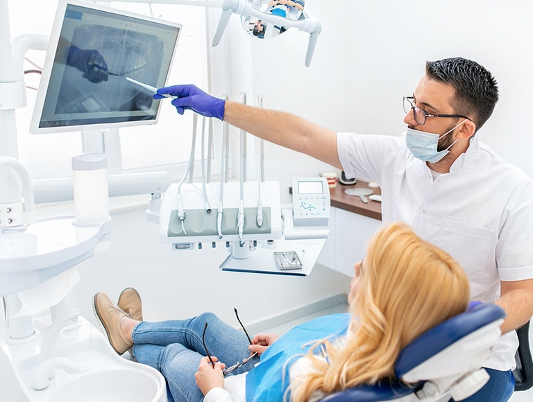 Tooth Removal Mississauga