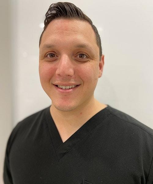 Dr. Andrew Godoy