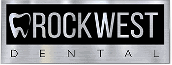 Rockwest dental logo