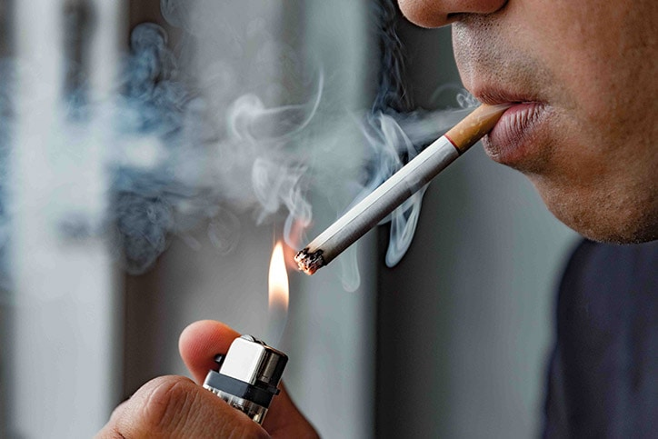 Smoking And Tobacco Products