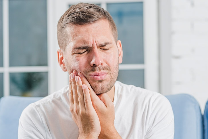 What Is A Dry Socket Tooth Extraction