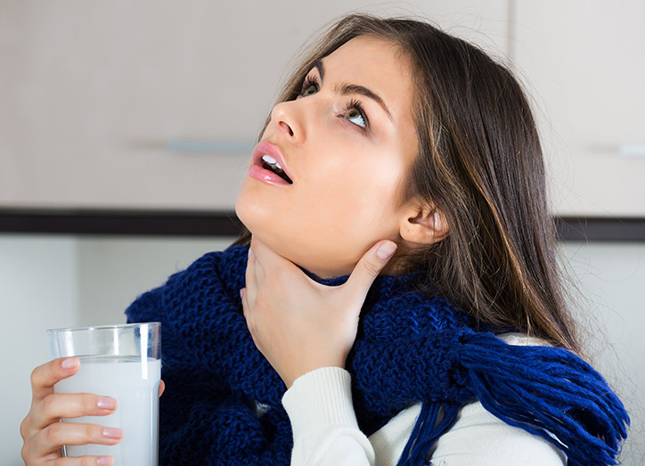 How can I protect the extraction site after a tooth extraction in Mississauga